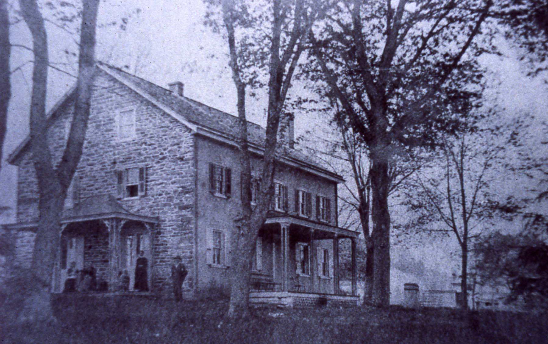 Prospect Park Pa >> Welcome to Delaware County PA History