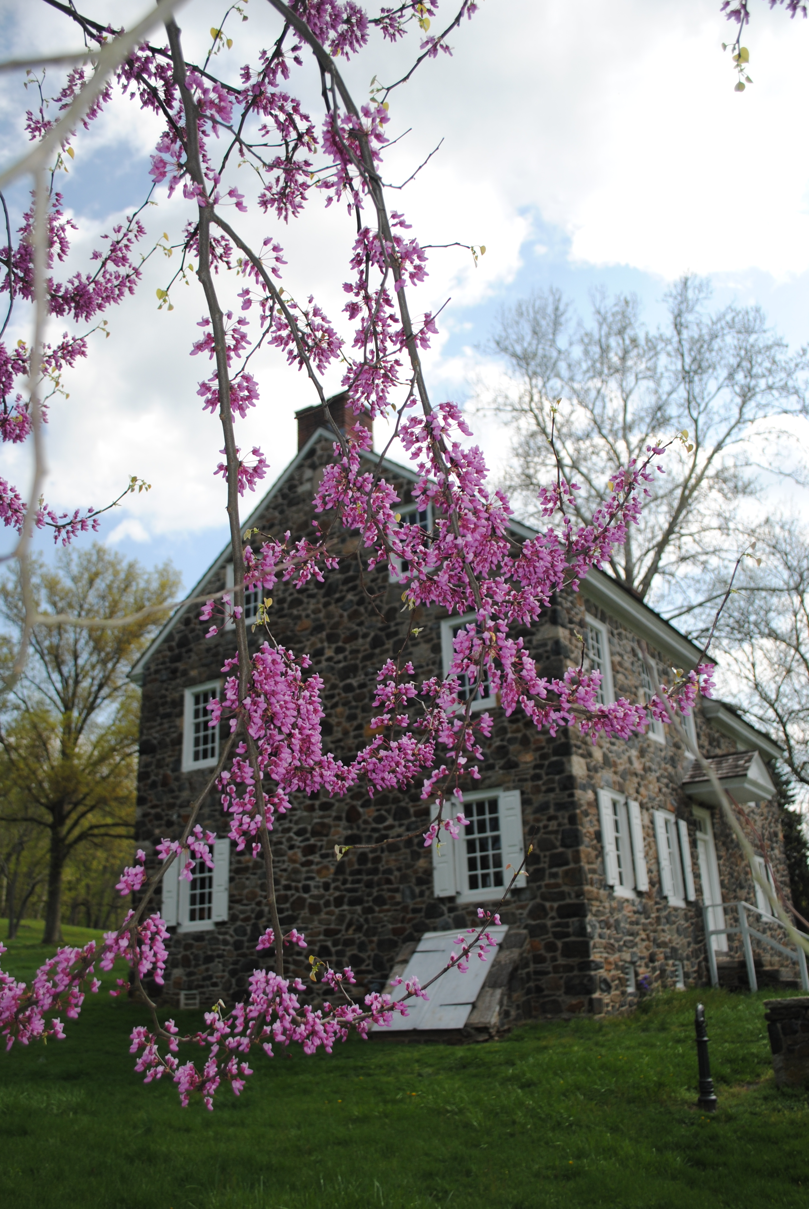 delaware county historical sites today