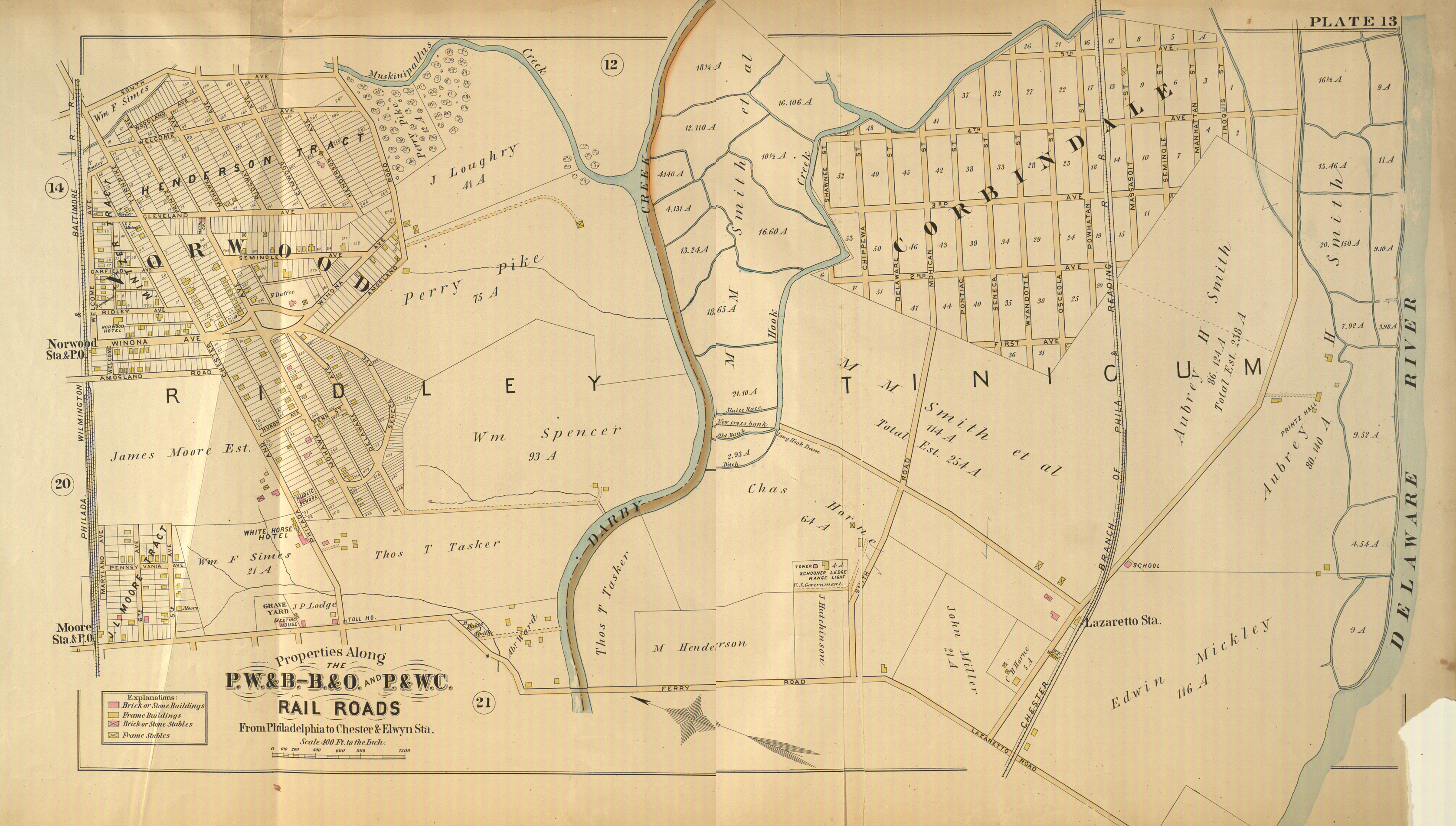 Tini Twp 1810 U S Census Tini Twp 1820 U S Census